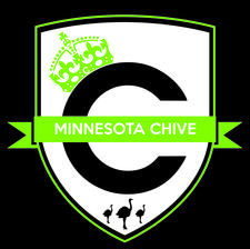 Minnesota Chive logo