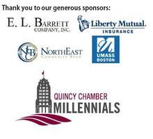 Quincy Chamber Millennials Host Q-Up After Hours...