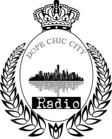 Dope Chic City Radio logo