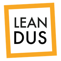 "LeanDUS goes beyond tellerrand: ""Agile Reading..."
