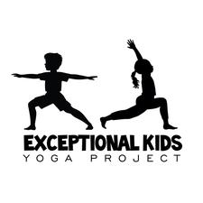 Exceptional Kids Yoga Project logo