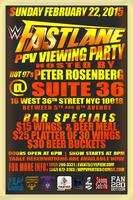 WWE FAST LANE PPV PARTY Hosted by HOT 97's PETER...
