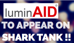 Shark Tank Viewing Party Featuring LuminAID