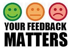 Hoe geef je feedback?