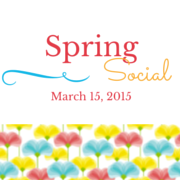 Spring Social with Wonder Curl