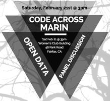 Code Across Marin