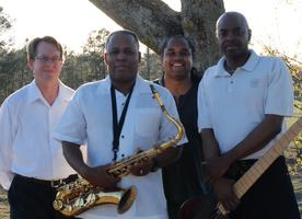 Jazzy Friday with The Mike Wallace Quartet at Cypress B...