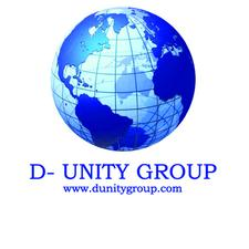 D-Unity Group logo