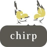 Chirp Connecting Families and Nannies LLC logo