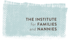 The Institute for Families and Nannies (TIFFAN) logo