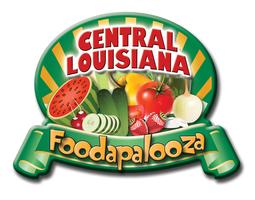 3rd Annual Central Louisiana Foodapalooza