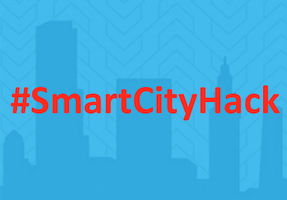 Smart City Hackathon Miami 2015