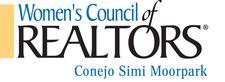 Women's Council of REALTORS® Conejo Simi Moorpark logo