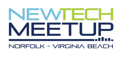 New Tech Meetup Norfolk-Virginia Beach