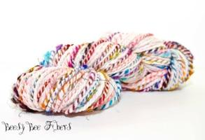 Spin Free Form Yarn Workshop - Lunch Included