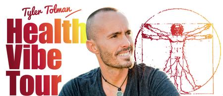 Tyler Tolman's PERTH Health Vibe