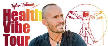 Tyler Tolman's MELBOURNE Health Vibe