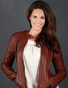 Maggie Oldham, Modern Etiquette Coach logo