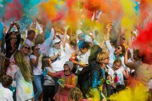 Festival of Colours | 2015 | Bambra/Victoria/Australia
