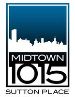 AFTER WORK WEDNESDAYS PARTY @ MIDTOWN 1015