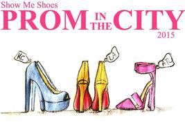 Show Me Shoes Foundation Prom Project 5: Prom in the...