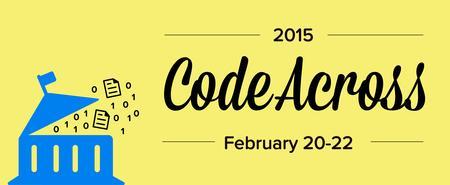 Tulsa CodeAcross 2015