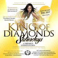 Hennessy & 5MadeMen.com presents: The New!!   KING of...