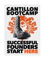 The Startup Bootcamp! 3 days to Learn how to become an...