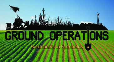 Ground Operations Movie & Dinner Party has SOLD OUT!