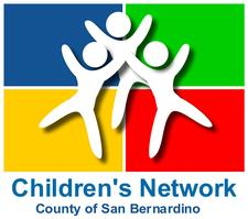 Children's Network of San Bernardino County logo
