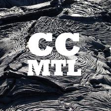 Creative Collisions MTL logo