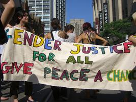 PSN Video Chat: Oral History for Gender Justice
