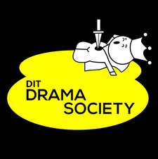 DIT Drama Society logo