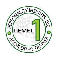 2 Day DISC Certification - Level 1 Train-The-Trainer...