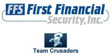 First Financial Security, Inc. logo