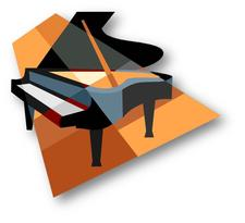 RI Kids Create Music School logo