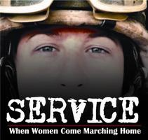 Service: When Women Come Marching Home Evening...
