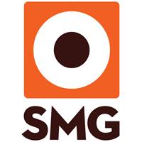 SMG Studio logo