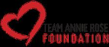 The Team Annie Rose Foundation logo