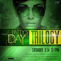 The Trilogy: A Very Posh St. Patty's
