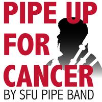 Pipe Up for Cancer 2015 Ceilidh - SOLD OUT