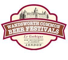 7th Wandsworth Common Beer Festival: 1st - 4th April...