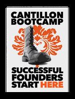 Le Bootcamp pour démarrer sa boîte! 3 jours pour...