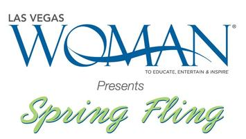 Spring Fling - Brought to you by Las Vegas Woman...