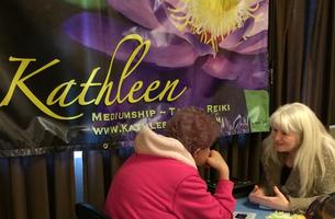 February 22, 2015 ~ DEPEW NY Psychic Fair Pre-Bookings...