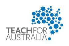 Teach For Australia  logo
