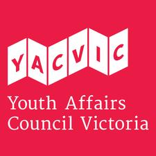 Youth Affairs Council Victoria (YACVic) logo