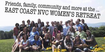 2015 East Coast NVC Women's Retreat