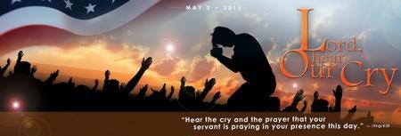 Capitol Brunch - Michigan, National Day of Prayer