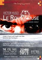 Le Roi s'amuse, by Victor Hugo